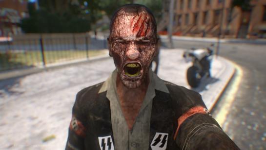 Infected Niko HD (Zombie Niko 2.0)