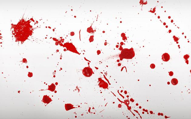 Кровь в GTA 4