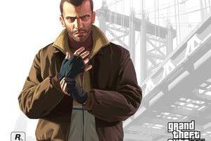 Нико Беллик в GTA 5