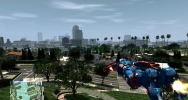 ViIV GTA 5 Map