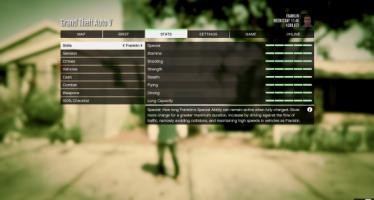 Сохранение к GTA 0 - идеальное зародыш игры