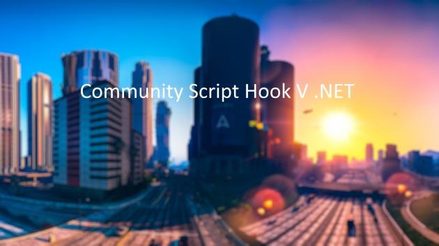 Script Hook V