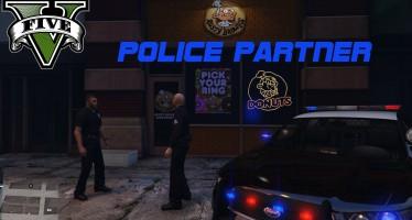 Police Partner партнер полиции, вызов копов