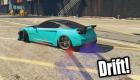 Real Drift 4x4 Handling Mod