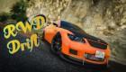 RWD Drift Handling