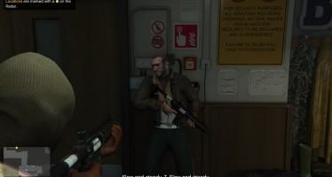 Нико Беллик для GTA 5 на PC