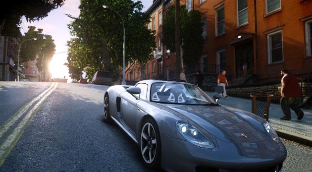 Скачать ENB графический мод для GTA 5 бесплатно