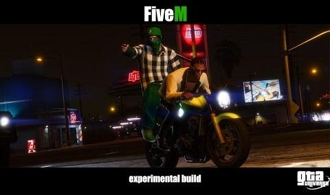 FiveM