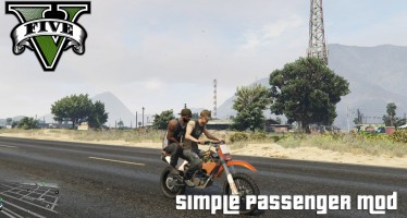 Simple Passenger