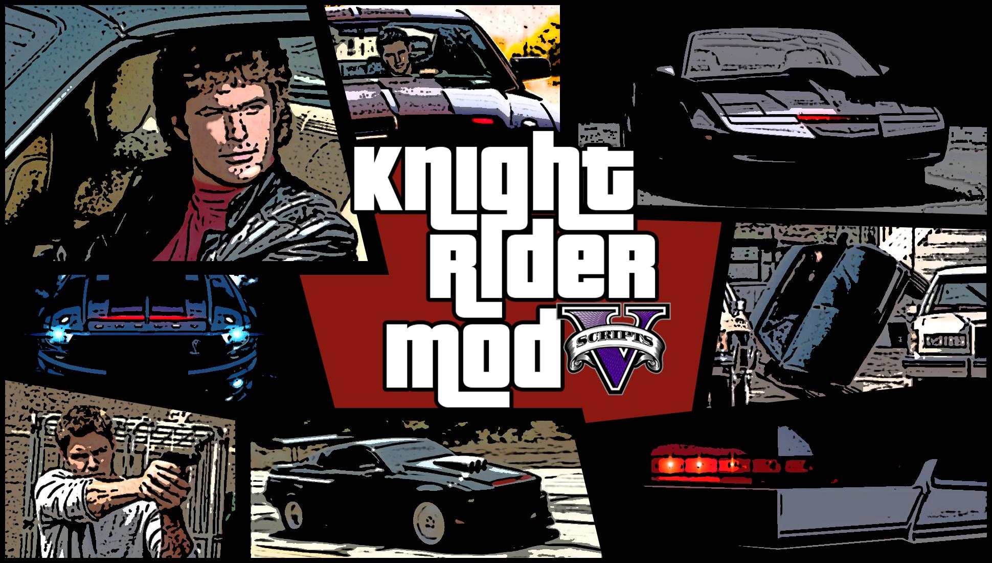 Knight Rider: K.I.T.T
