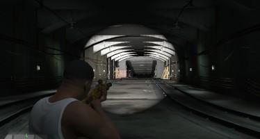 Millitary Tactical Flashlight