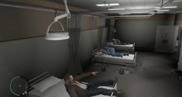 Hospital wakeup fix