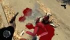 Классическая кровь серии GTA