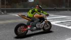 Yamaha R6 Stunt