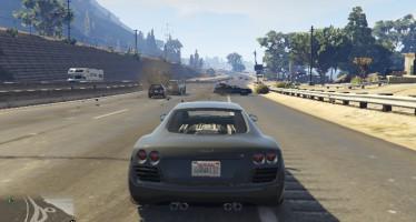 Highway Deathtrap