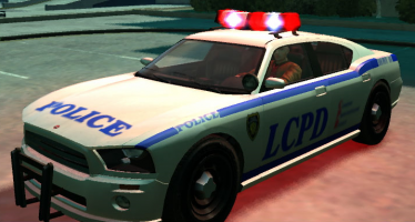 Обновленная сирена для полицейских машин