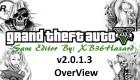 GTA 5 Save Editor