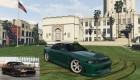 Nissan Skyline BCNR33