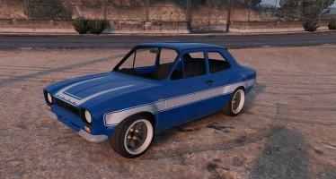 Ford Escort MK1