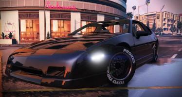 Pontiac Fiero GT G97 1985