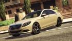 Mercedes-Benz S500 W222