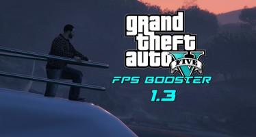 FPS Booster для GTA 5