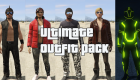 Ultimate Outfit Pack