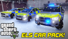 Police Car Pack