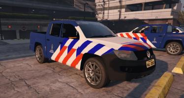 Volkswagen Amarok Koninklijke