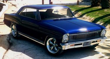 Chevrolet II Nova