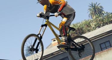 Banshee Rampant Interbike