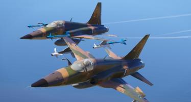 F-5EM Tiger
