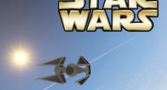 Star Wars: TIE Interceptor