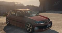 Renault Megane 2 Hatchback