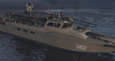 Fast Assault Craft BF4 для GTA 5