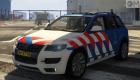 Моды для GTA 5 Volkswagen Touareg R50
