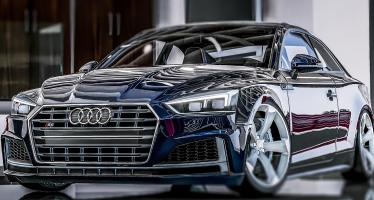 Моды для GTA 5 2017 Audi S5
