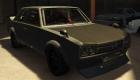 Моды для GTA 5 Warrener Coupe
