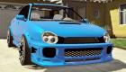 Моды для GTA 5 Subaru Wagon