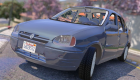 Моды для GTA 5 1998 Chevrolet Corsa 1.6 MPFI