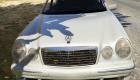 Моды для GTA 5 1997 Mercedes E55 AMG