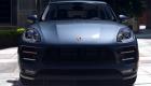 Моды для GTA 5 2016 Porsche Macan Turbo