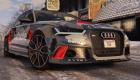 Моды для GTA 5 2016 Audi RS6 C7 Performance