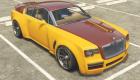 Моды для GTA 5 Wider Windsor