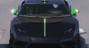 Моды для GTA 5 Pegassi Tempesta Competizione