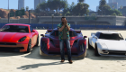 Моды для GTA 5 Mpspecialraces in SP