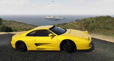Моды для GTA 5 Gameconfig