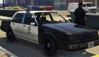 Моды для GTA 5 Improved Willard - LSPD
