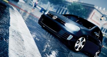 Моды для GTA 5 Volkswagen Golf MK6 GTI Edition