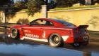 Моды для GTA 5 2010 Nissan GT-R Spec-V PandemRocketBunny
